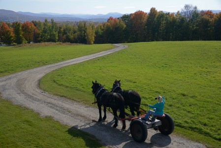 Prospect Hill Brownington, Vermont.